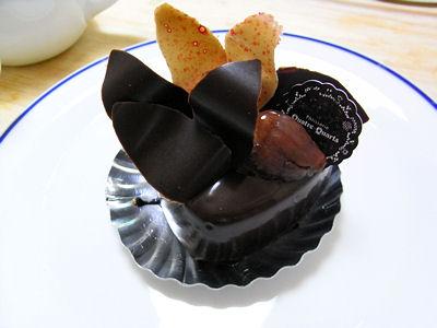 結婚式記念日、山の上ホテル(Quatre-Quarts・キャトルキャール(東京都、府中市、分倍河原・ケーキ、洋菓子)